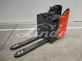 Электротележка Linde T20SP