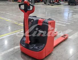 Электротележка Linde T16